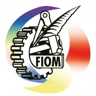 Logo Fiom