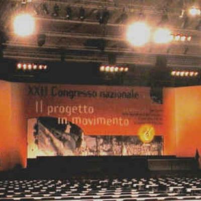 XXII Congresso Fiom 3