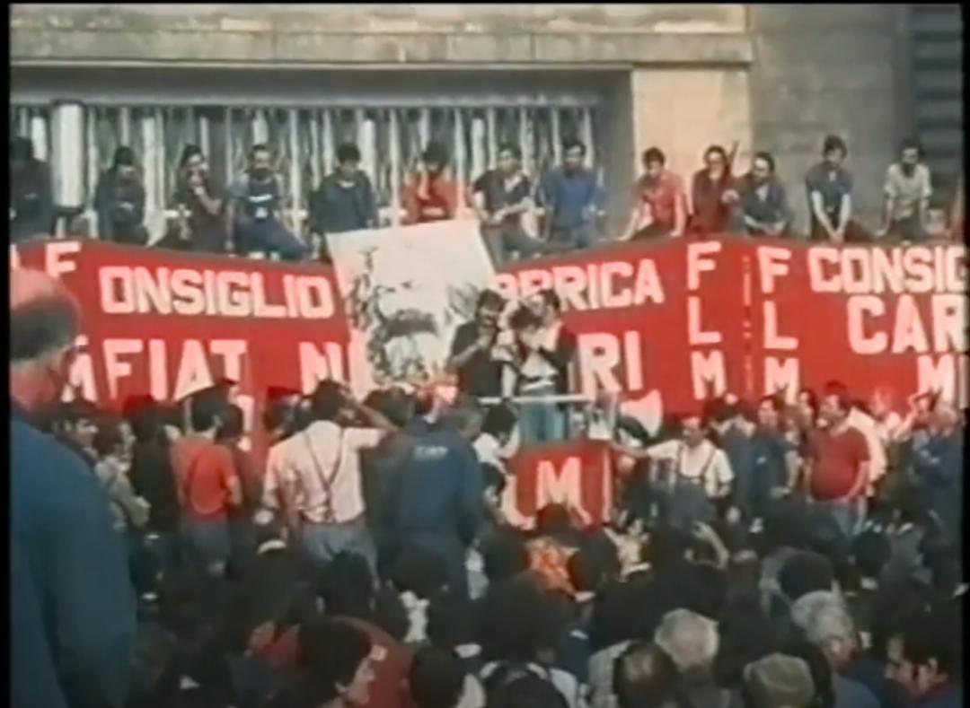 La marcia dei 40 mila, una sconfitta storica. Ci insegnò l'indipendenza [www.fondazionesabattini.it]