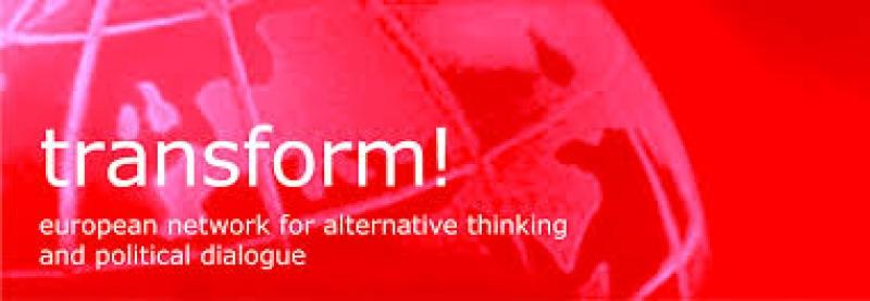 transform europa