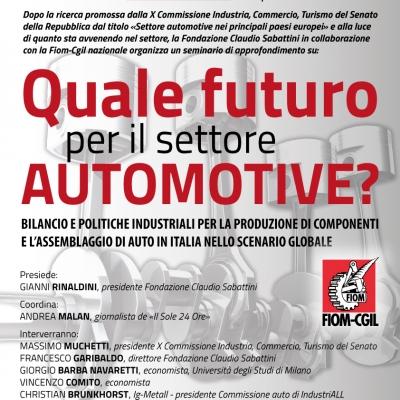 Locandina Seminario 04/03/16 Roma