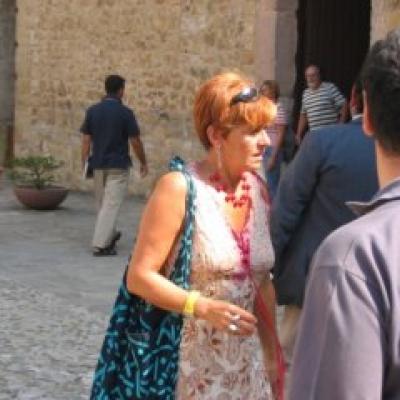 Melfi 03/09/04 20