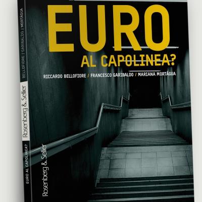 euro al capolinea? copertina