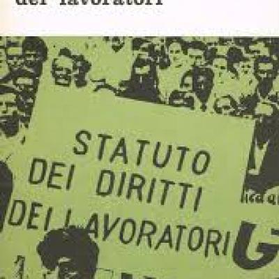 statuto diritti lavoratori