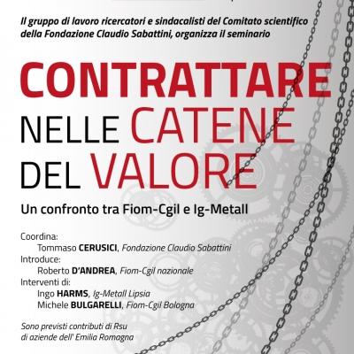 Locandina Seminario 17/02/16 Bologna