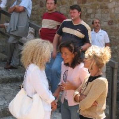 Melfi 03/09/04 39