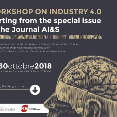 workshop on industry 4.0