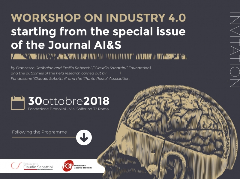 workshop on industry 4.0